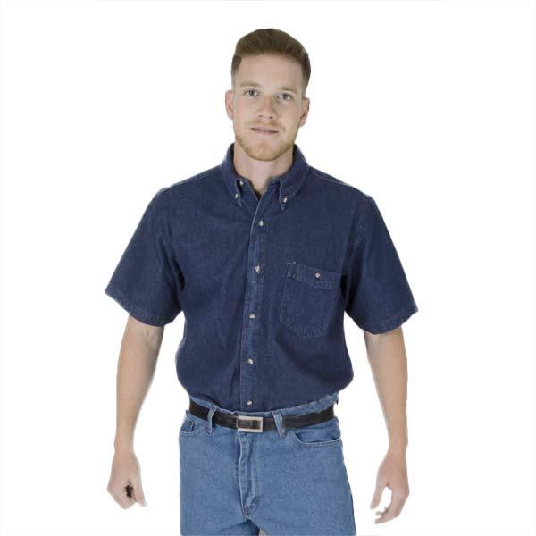 d19544153d833 Camisa Caballero Manga Larga
