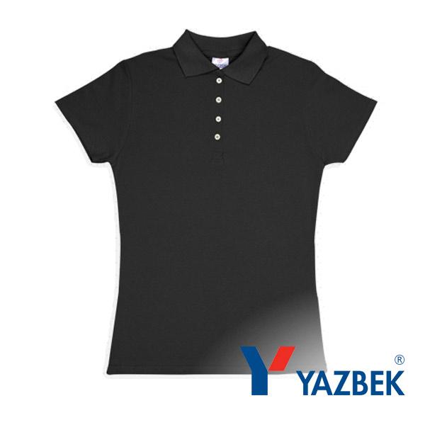 Playera Polo Dama Marca Yazbek Modelo D0500 - www.bordaxpress.mx dc9b729776637